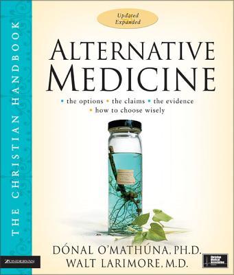 Alternative Medicine (Christian Handbook) Cover Image