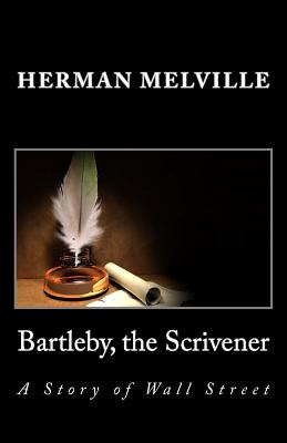 Bartleby The Scrivener Poster