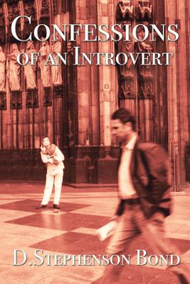 Cover for Confessions of an Introvert