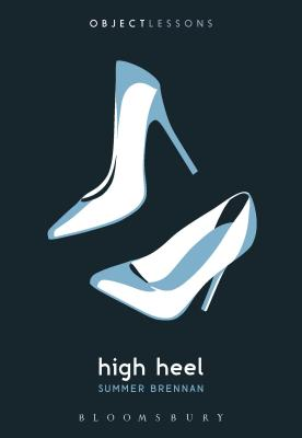 Cover for High Heel (Object Lessons)