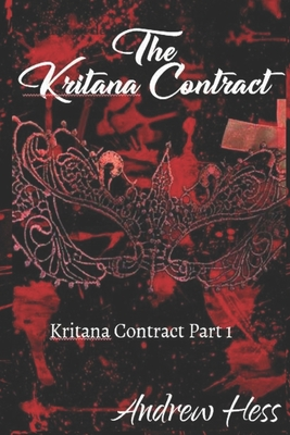 The Kritana Contract Cover Image