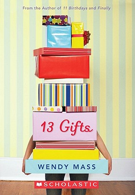 13 Gifts Cover Image