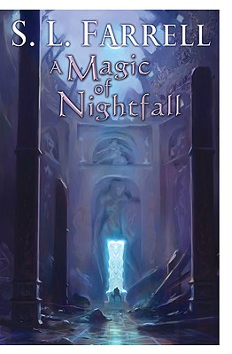 A Magic of Nightfall Cover Image