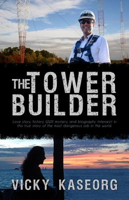 The Tower Builder Cover Image