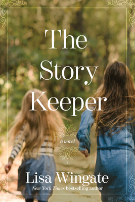 The Story Keeper (Carolina Heirlooms Novel) Cover Image