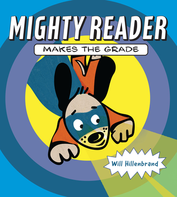 Mighty Reader Makes the Grade Cover Image