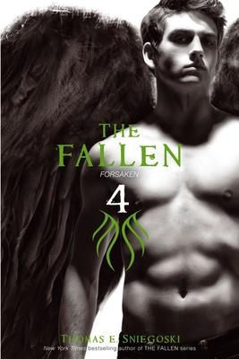 The Fallen 4: Forsaken Cover Image