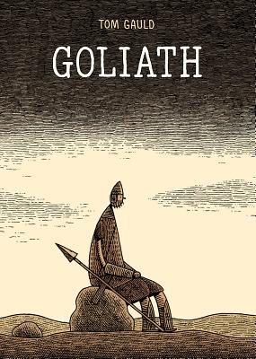 Goliath Cover Image