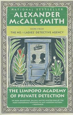 The Limpopo Academy of Private Detection Cover