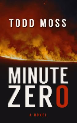Minute Zero Cover Image