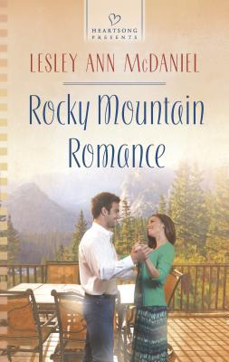 Rocky Mountain Romance Cover