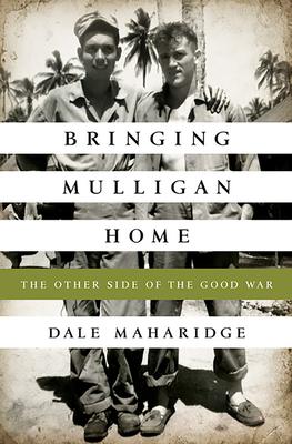 Bringing Mulligan Home Cover