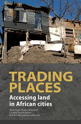 Trading Places. Accessing Land in African Cities Cover Image