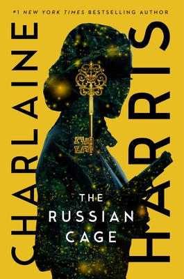 The Russian Cage (Gunnie Rose #3) Cover Image