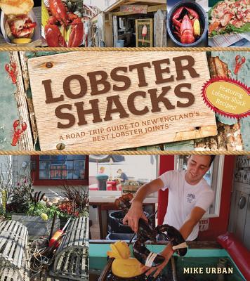Cover for Lobster Shacks