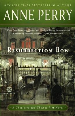 Resurrection Row Cover