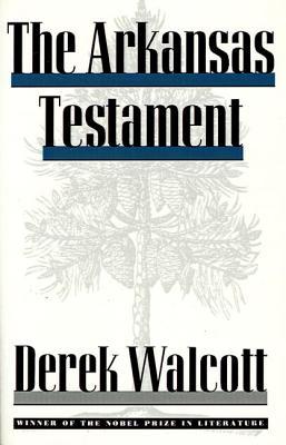 The Arkansas Testament Cover Image