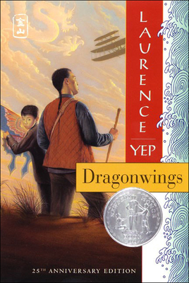 Dragonwings (Golden Mountain Chronicles) Cover Image