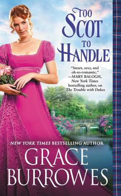 Too Scot to Handle (Windham Brides #2) Cover Image