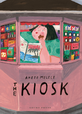 The Kiosk Cover Image