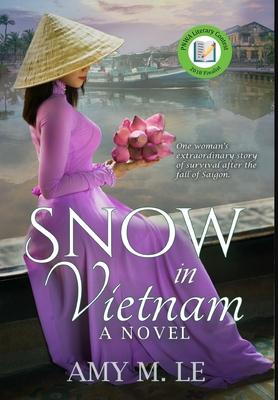 Snow in Vietnam Cover Image