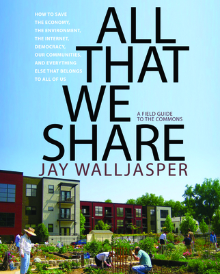 All That We Share Cover