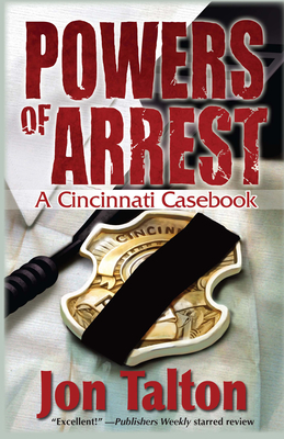 Powers of Arrest Cover