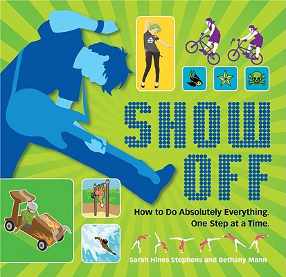 Show Off Cover