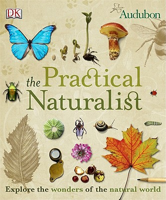 The Practical Naturalist Cover