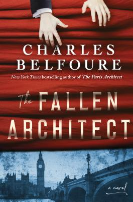 The Fallen Architect Cover Image