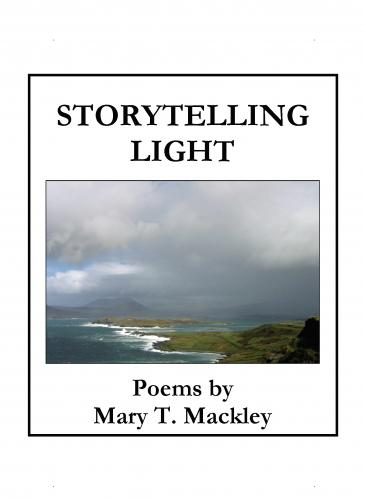 Storytelling Light Poems Cover Image