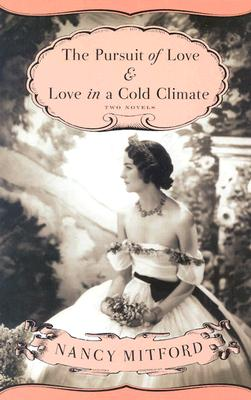 The Pursuit of Love and Love in a Cold Climate Cover
