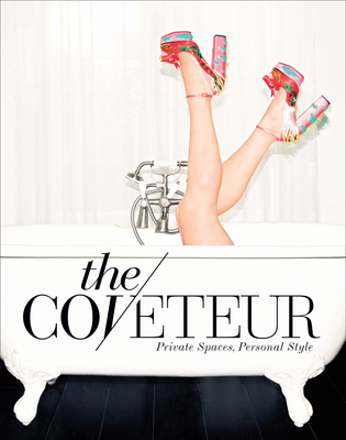 The Coveteur Cover