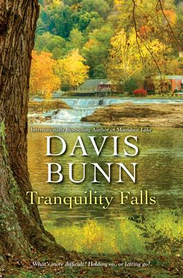 Tranquility Falls (Miramar Bay #4) Cover Image