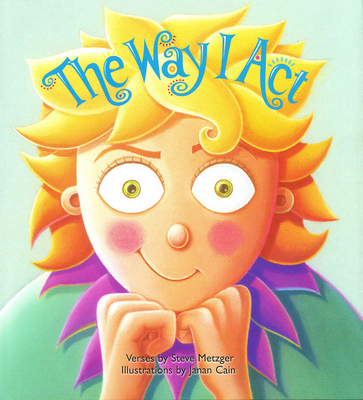 The Way I Act Cover Image