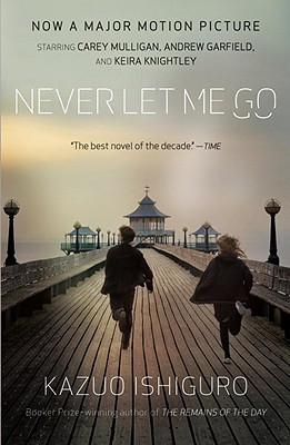Never Let Me Go (Movie Tie-In Edition) Cover
