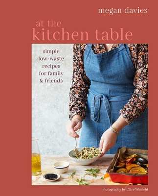 At the Kitchen Table (Bargain Edition)