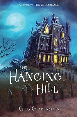 The Hanging Hill Cover