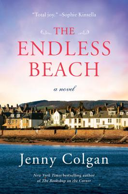 The Endless Beach: A Novel Cover Image