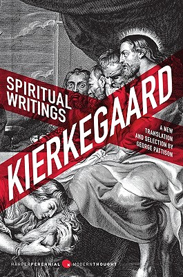 Spiritual Writings Cover