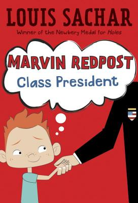 Class President Cover
