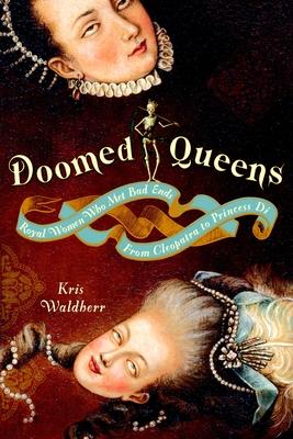 Doomed Queens Cover