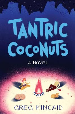 Tantric Coconuts Cover