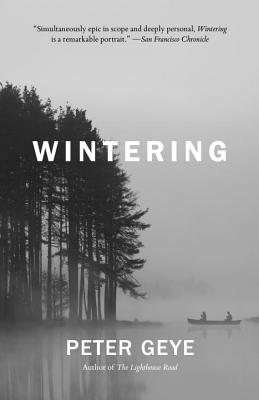Wintering: A Novel Cover Image