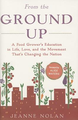 From the Ground Up Cover