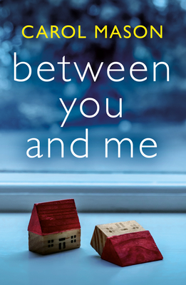 Cover for Between You and Me