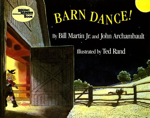 Barn Dance! Cover Image