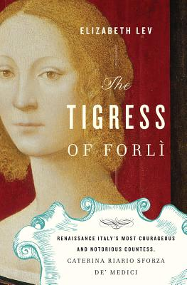 The Tigress of Forli Cover