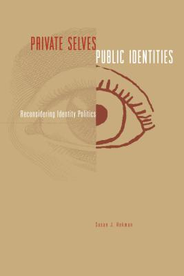 Private Selves, Public Identities Cover