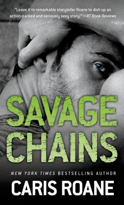Savage Chains Cover Image